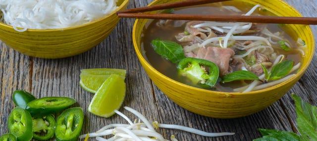 Tour gastronómico por Ho Chi Minh