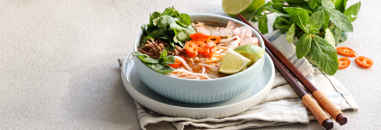 Clase de cocina vietnamita