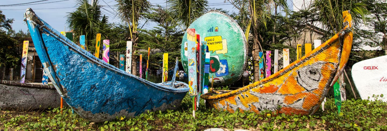 Excursion à Tam Thanh