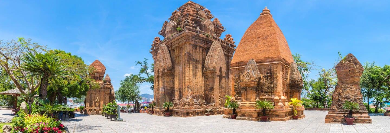 Nha Trang Guided Tour