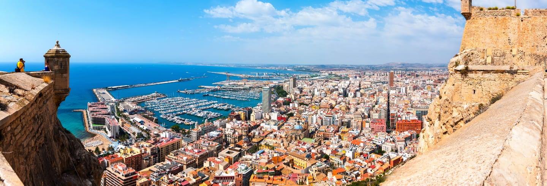 Provincia di Alicante