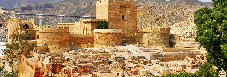 Almeria Província