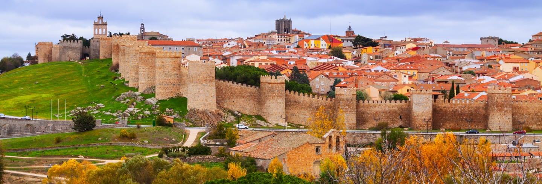 Ávila Província