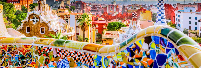 Provincia di Barcellona