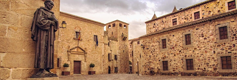 Cáceres Província