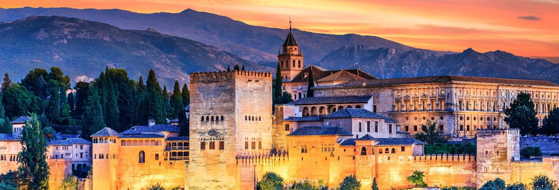 Provincia di Granada