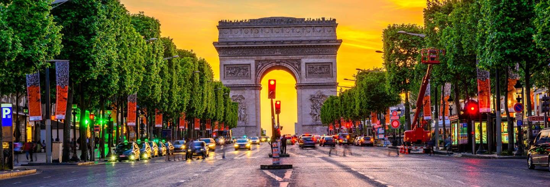 Região de Paris Ilha de França