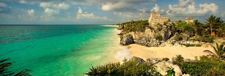 Península del Yucatán