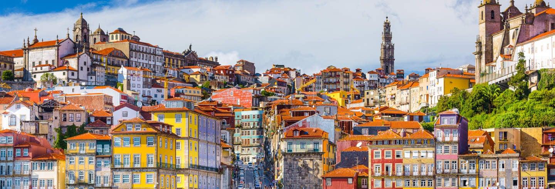 Porto Metropolitan Area