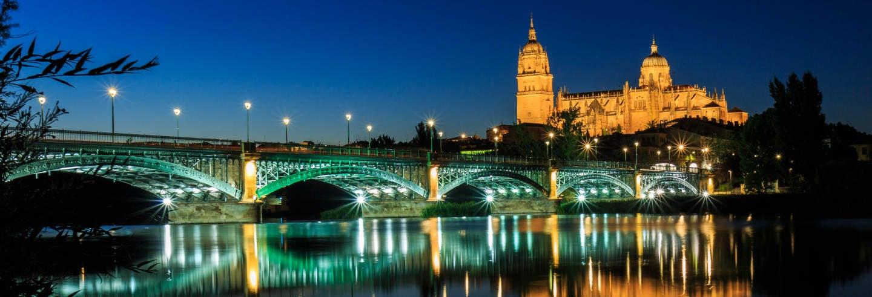 Salamanca Província