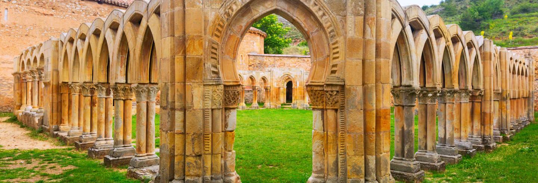 Excursiones, visitas guiadas y actividades en Soria Provincia