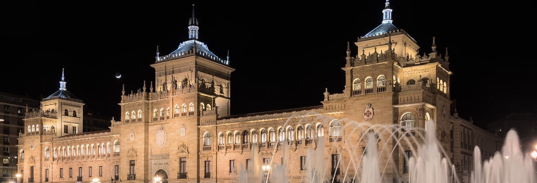 Province de Valladolid